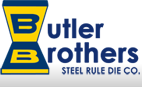 Butler Brothers Steel Rule Die Co.